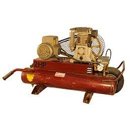 Compresseur électrique 2HP
