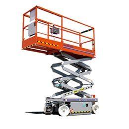 Plate-forme élévatrice / Plafolift Skyjack 4626