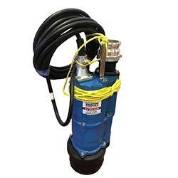 Pompe électrique 3po 220 volts