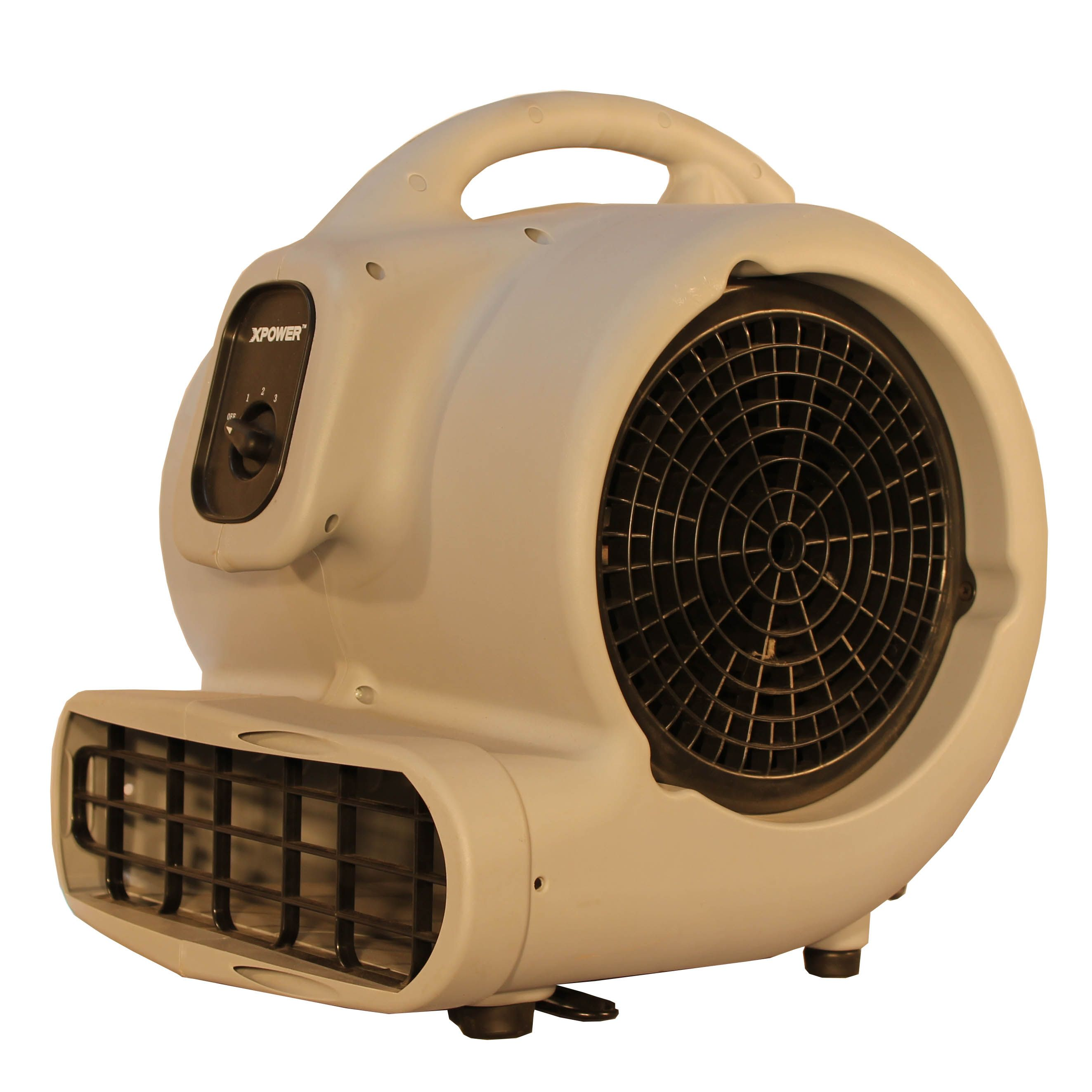 Ventilateur à plancher