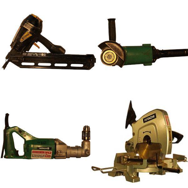 Menuiserie / Outils électrique