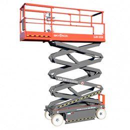 Plate-forme élévatrice / Plafolift Skyjack 3226